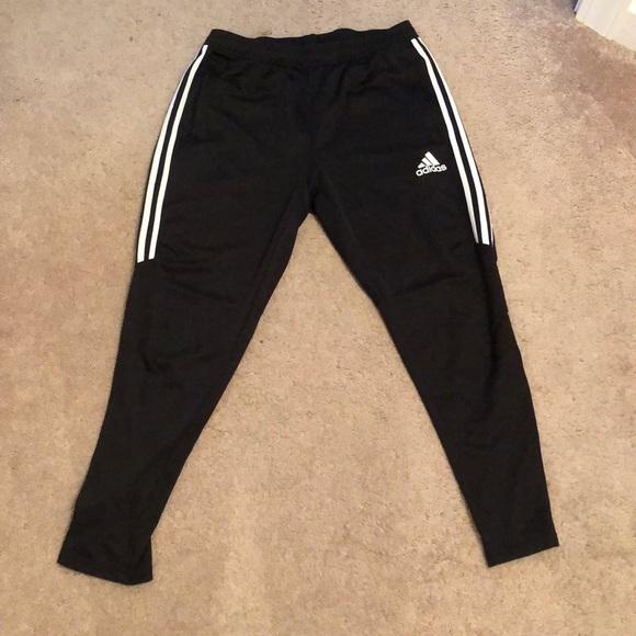 Men's Adidas climacool pants